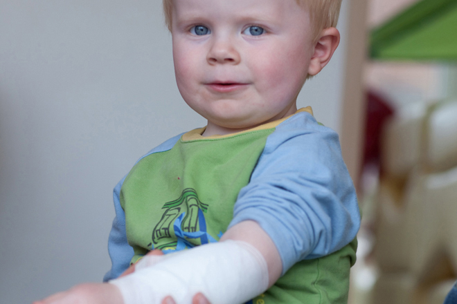 DRK - Erste Hilfe am Kind / Mettmann